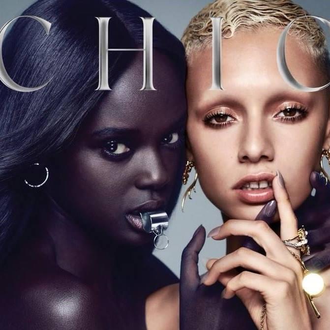 """Nile Rodgers & CHIC melden sich nach 26 Jahren mit neuem Album """"It's about time"""" zurück! • full Album stream"""