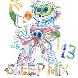 Sleep Mix Volume 13 (Mixed By Dreems)