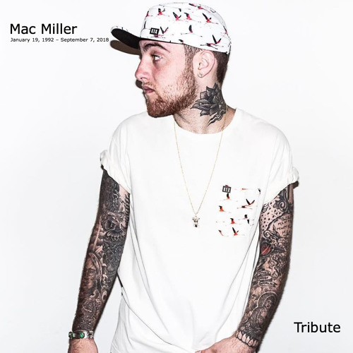 MAC MILLER TRIBUTE mixed by Boogie• free DL