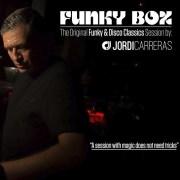 JORDI CARRERAS - FUNKY BOX (The Original Magic Mix)[free download]