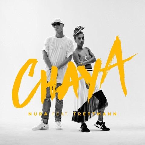 Videopremiere: NURA feat. TRETTMANN - CHAYA (produced by Sam Salam)