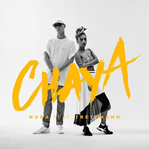 Videopremiere: NURA feat. TRETTMANN - CHAYA (produced by Sam Salam)