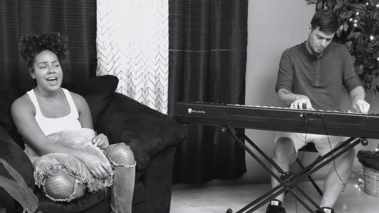 """Videotipp: sneak peek @ Album 2 """"Music's In Everything"""" by Tahirah Memory"""