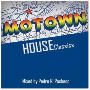 Motown House Classics • free mixtape