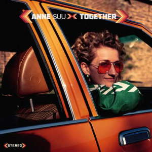 Videopremiere: ANNE SUU X B-SIDE - TOGETHER  (Blogrebellen Premiere)