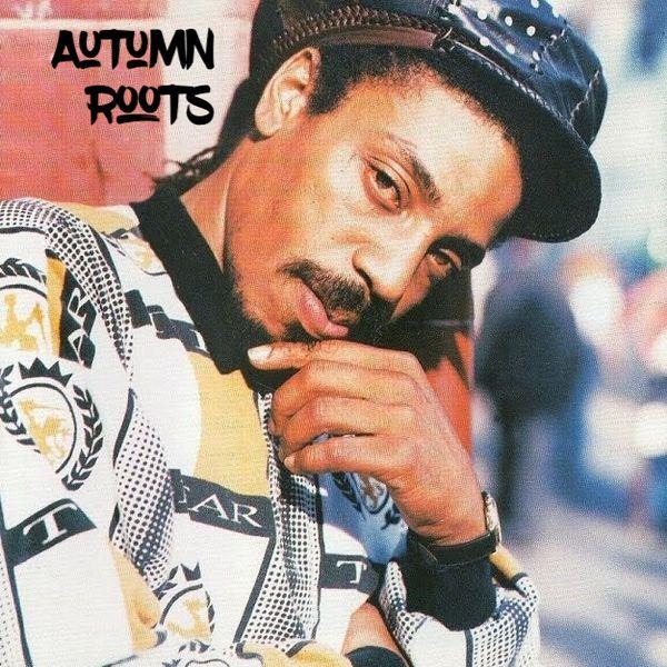 Autumn Roots Mixtapeby DJ Vadim