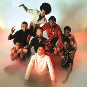 Earth, Wind & Fire - Edits & Originals Mix