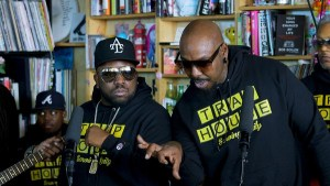 Big Boi: Tiny Desk Concert (Video) #npr #tinydesk