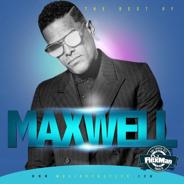 MAXWELL MIX