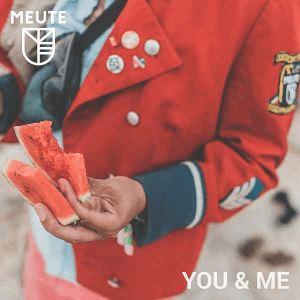 MEUTE - You & Me (Flume Remix) [Video]