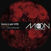 Mooncast #26 - Frenk Dublin