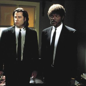 Pulp Fiction - Tribute Mix 2