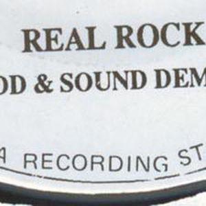 REAL ROCK RIDDIM MIX