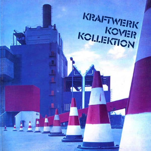Classic Mixes: Kraftwerk Kover Kollection Vol.1 by DJ Food(2004)
