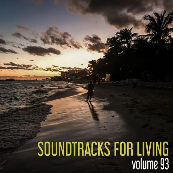 Soundtracks for Living - Volume 93 - Guestmix by Brandon B