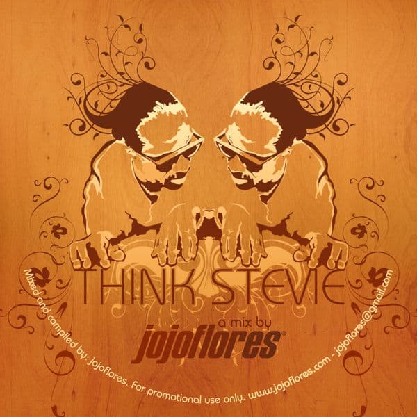 Das Sonntags-Mixtape: THINK STEVIE • compiled and mixed by jojoflores