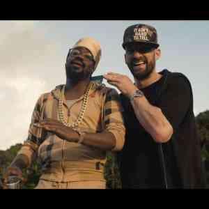 Gentleman & Beenie Man - Still Around [official Video] + Tourdaten