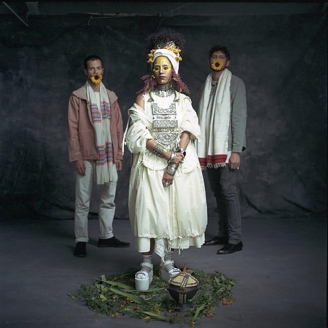 Hejira - Thread of Gold • Album-Stream + Video