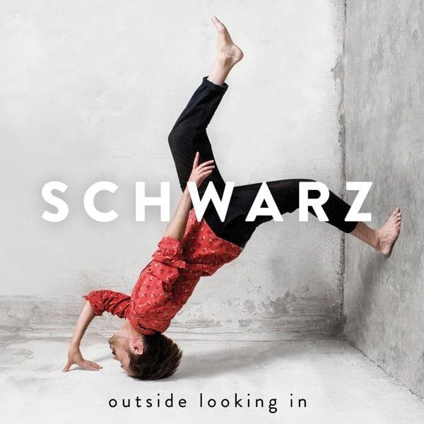 SCHWARZ veröffentlicht Single & Video zu 'Outside Looking In'