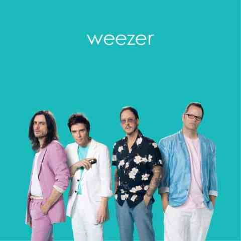 Weezer - Take On Me (official Video) + Album-Stream THE TEAL ALBUM
