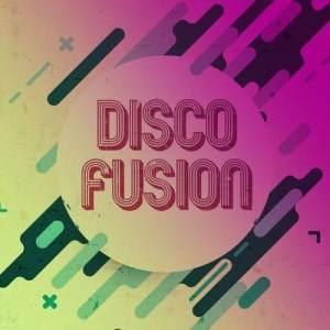 Disco Fusion 046 // free mixtape