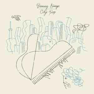 Happy Releaseday: Benny Sings - City Pop • full Album-Stream + 2 Videos