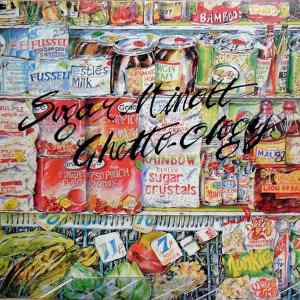 Sugar Minott - Ghetto-ology (Vocal & Dub Showcase) [Mixtape]