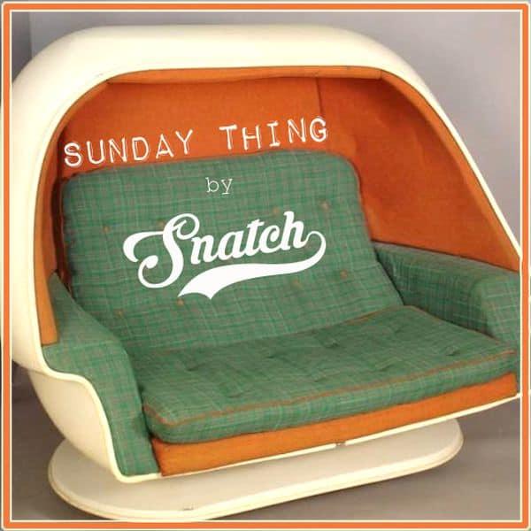 Sunday Thing by DJ Snatch