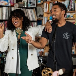 &More (Chill Moody & Donn T): Tiny Desk Concert (Video) #npr #tinydesk