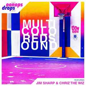 Oonops Drops - Multicolored Sound • FREE PODCAST