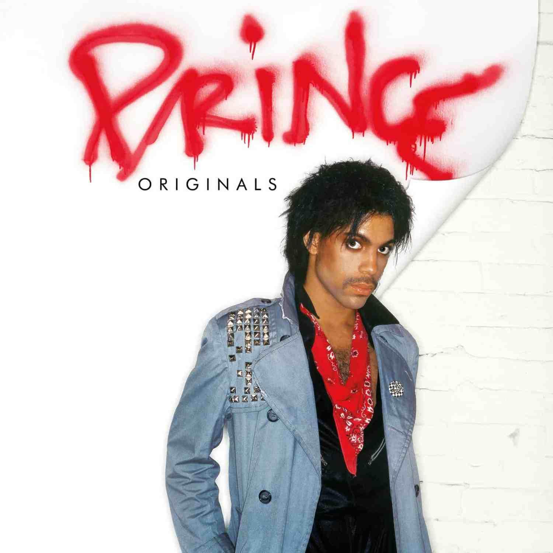 """++ BREAKING NEWS ++ Neues PRINCE Album mit 14 bisher unveröffentlichten Tracks ++ """"Originals"""" wird im Juni veröffentlicht! ++"""
