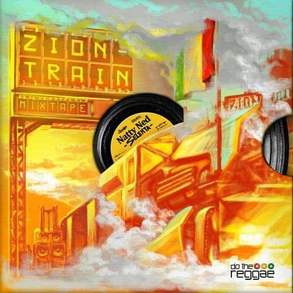 Zion Train Mixtape