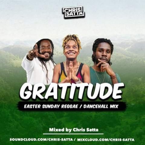 Easter Sunday Reggae / Dancehall Mix feat  Tarrus Riley