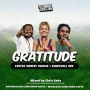 Easter Sunday Reggae / Dancehall Mix feat. Tarrus Riley, Koffee, Chronixx, ...