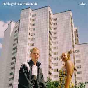 Harleighblu & Bluestaeb - Cake (official Video)
