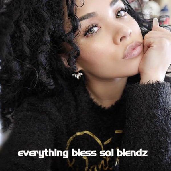 Das Sonntags-Mixtape: everything bless sol blendz