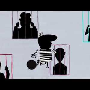 Thabilé - Today is the day (animated video)