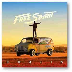 Happy Releaseday: KHALID - Free Spirit • short film + album-stream