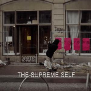 BURNT FRIEDMAN - SUPREME SELF DUB (VIDEO)