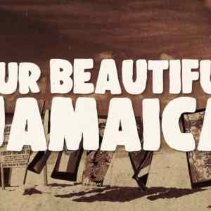 Buju Banton - Country for Sale (official Lyric-Video)
