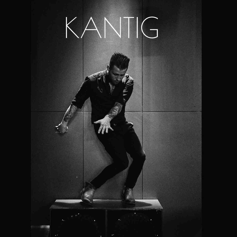 Kantig veröffentlicht neue Single und Musikvideo 'Discofox'