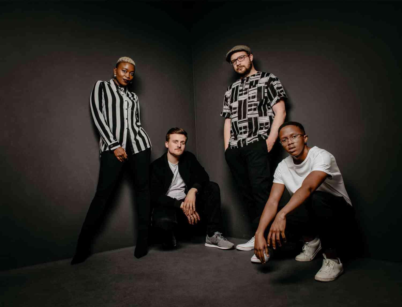 """Album-Tipp: Südafrikanisch-deutscher Neo Soul - Seba Kaapstad veröffentlichen ihr Debütalbum """"Thina"""" • 2 Videos + full Album-Stream"""