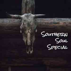 Headphone Highlights – Jeb Loy Nichols: Southern Soul Special (Podcast)