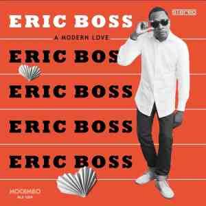 """Eric Boss veröffentlicht sein Debüt-Solo-Album """"A Modern Love"""" • full Album-Stream"""
