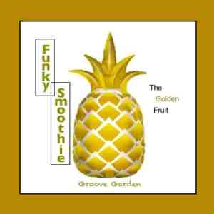Funky Smoothie - The Golden Fruit Mix