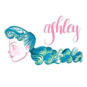 Die neue Heppy Single 'Ashley' ist da!