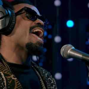 Bilal - Full Performance (Live on KEXP) [full concert Video]