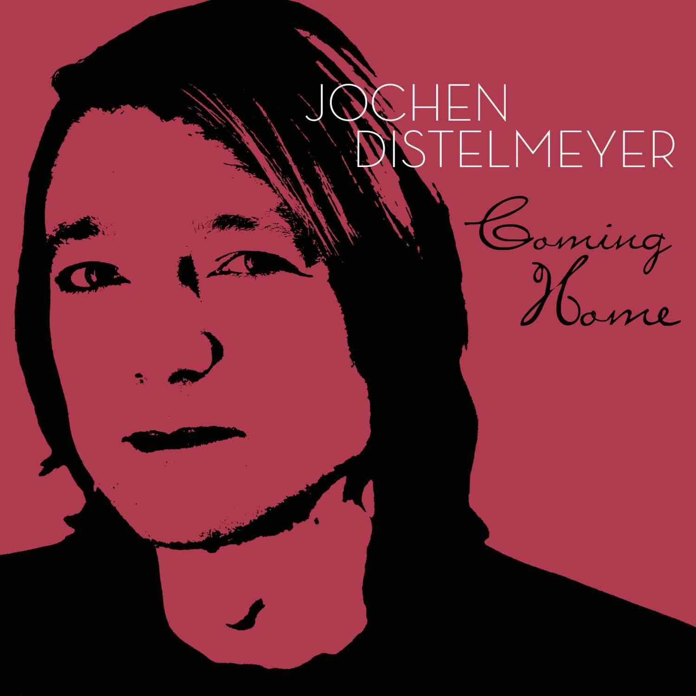 """Jochen Distelmeyer stellt auf """"Coming Home"""" seine wichtigsten Einflüsse vor! • Album-Stream"""