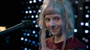 AURORA – Full Performance (Live on KEXP) [full concert Video]