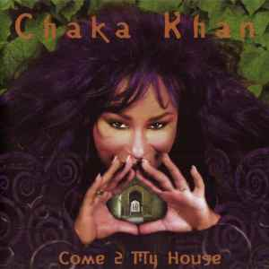 CHAKA KHAN by PRINCE: The lost 1998 album + BonusTrax